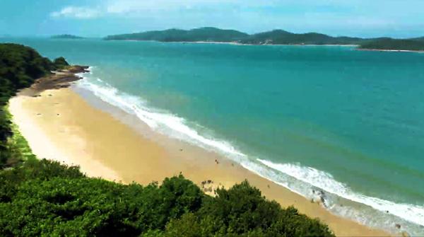Lãng mạn bãi Vụng Tiên, Cô Tô (Quảng Ninh)