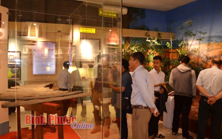 Khám phá di sản văn hóa Bình Phước qua