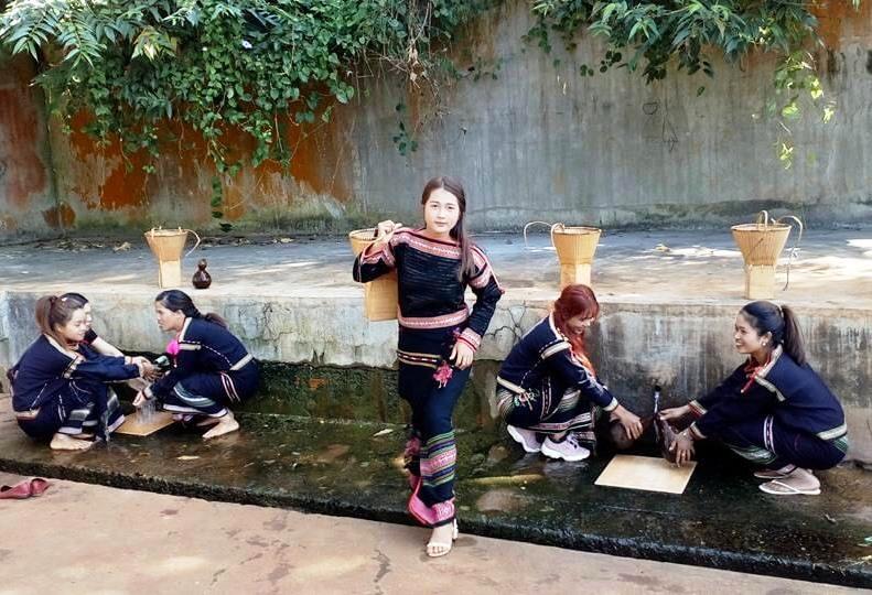 Lưu giữ vốn văn hóa truyền thống dân tộc ở Đắk Lắk