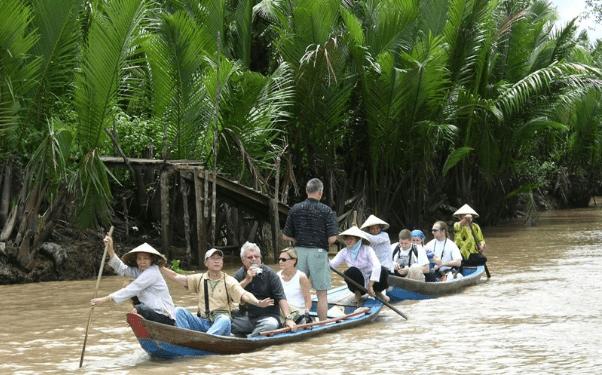 Kế hoạch phát triển du lịch tỉnh Vĩnh Long đến năm 2030