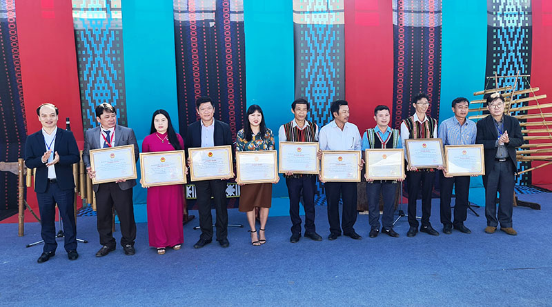 Dân ca của người M'Nông được đưa vào Danh mục di sản văn hóa phi vật thể quốc gia