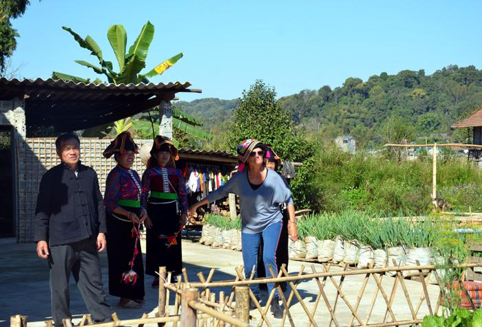 Thêm nhiều trải nghiệm cho du khách đến với Điện Biên