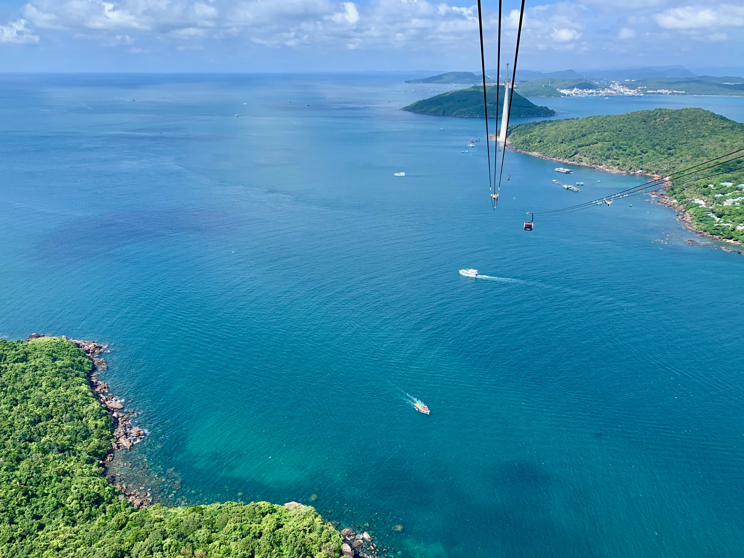 Ấn tượng chương trình kích cầu du lịch đảo ngọc Phú Quốc