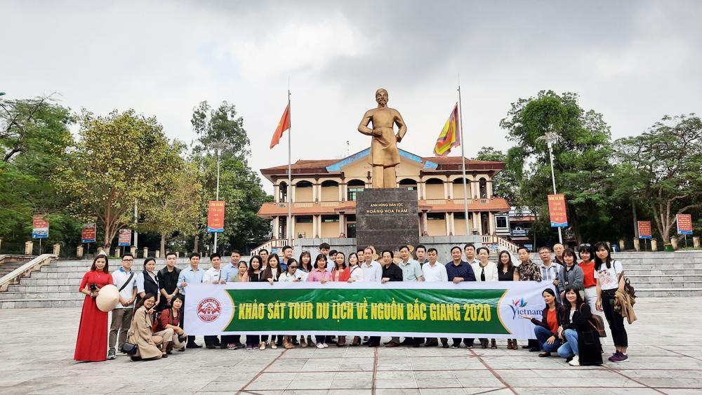 Tiềm năng phát triển du lịch cộng đồng và về nguồn của Bắc Giang được DN lữ hành đánh giá cao
