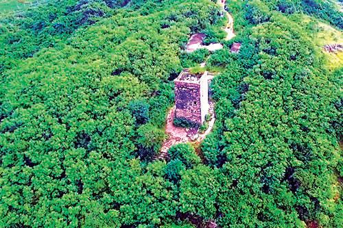 Bình Thuận: Xây dựng điểm du lịch văn hóa Lầu Ông Hoàng