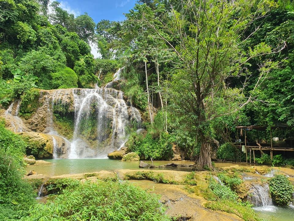 Điểm nhấn du lịch sinh thái kết hợp nghỉ dưỡng trên đất cổ Mường Vang (Hòa Bình)