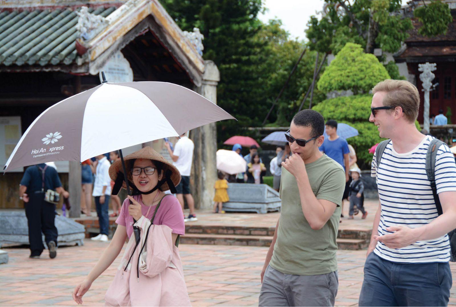 Thừa Thiên Huế: Phục hồi chậm hơn dự kiến, thách thức với lao động ngành du lịch