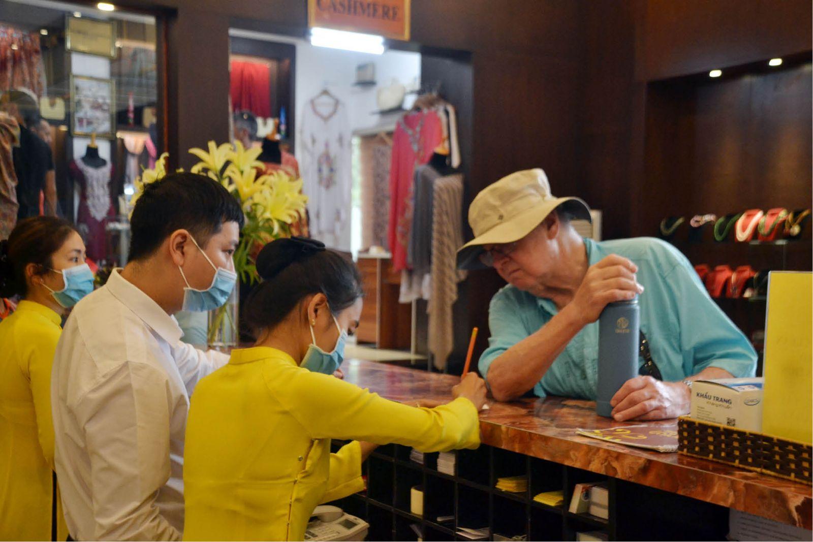 Thừa Thiên Huế: Tăng quản lý bằng thống kê lượng khách lưu trú đúng & đủ