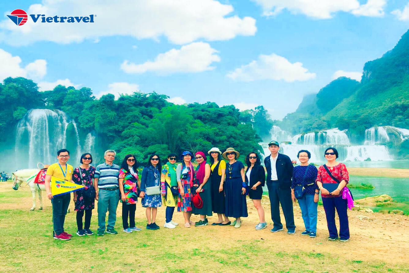 Kỷ niệm 25 năm thành lập, Vietravel ưu đãi nhiều gói du lịch hấp dẫn
