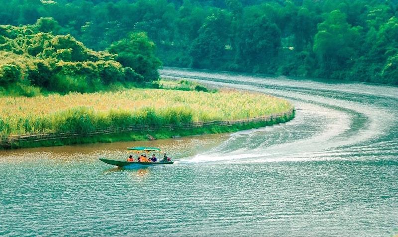 Tổng cục Du lịch tổ chức đoàn famtrip khảo sát sản phẩm du lịch nông thôn Nam Đàn, Nghệ An
