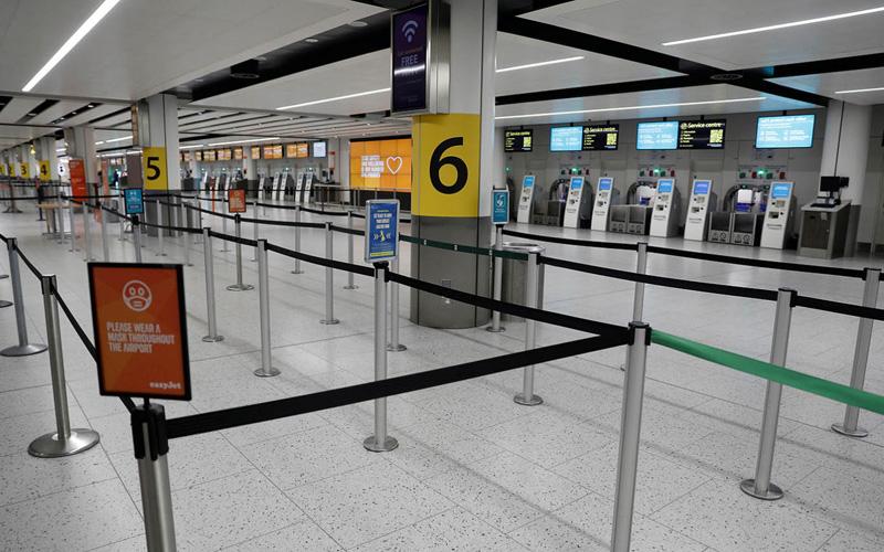 UNWTO hối thúc chuẩn hóa quy tắc xét nghiệm du lịch
