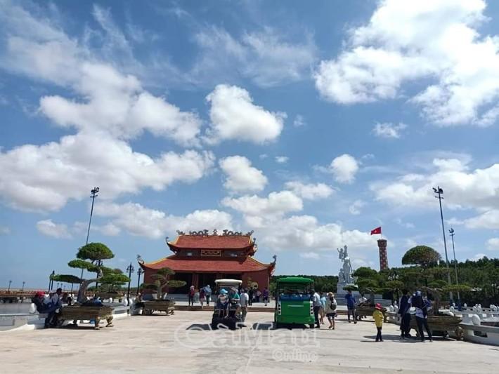 Cà Mau: Tổng doanh thu du lịch năm 2020 giảm do ảnh hưởng dịch Covid-19