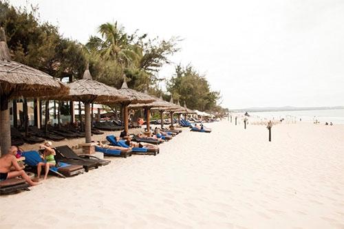 Năm 2021: Du lịch Bình Thuận phấn đấu đón 6,5 triệu lượt khách