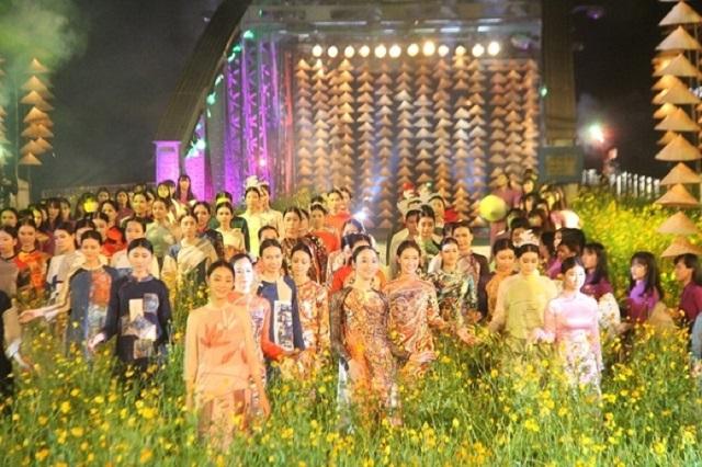 Huế sôi động dịp cuối năm với nhiều sự kiện văn hóa