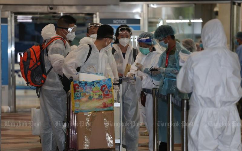 Thái Lan mở cửa cho các du khách du lịch dài ngày