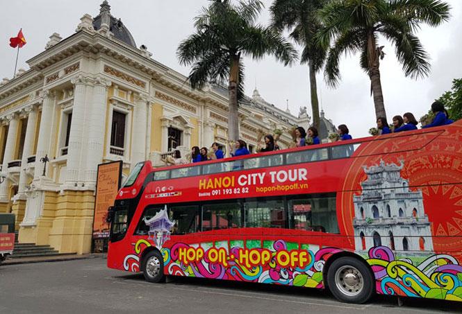 Hà Nội: Yêu cầu các đơn vị du lịch bảo đảm an toàn trong dịp lễ, Tết