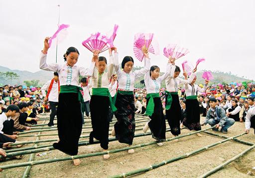 Quảng bá văn hóa, du lịch Lai Châu tại Hà Nội
