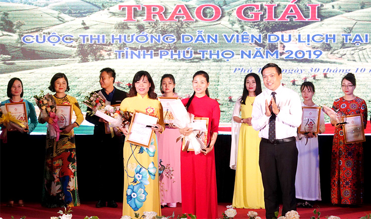 Phú Thọ: Nâng cao chất lượng nguồn nhân lực ngành du lịch