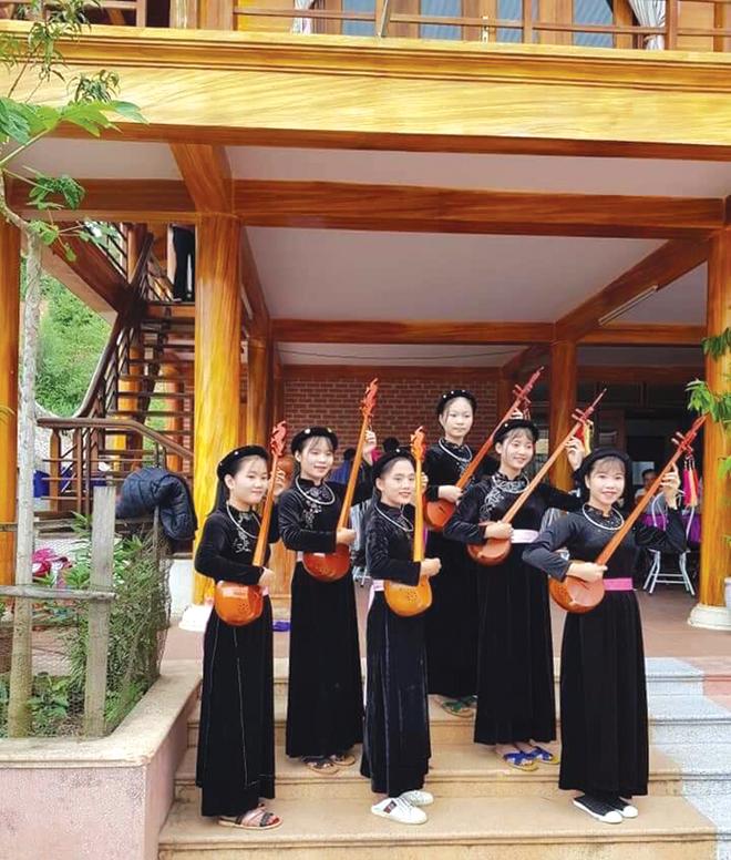 Homestay ở Na Hang -Tuyên Quang