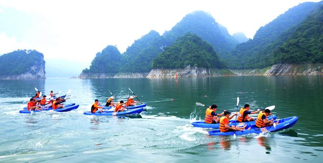 Nền tảng phát triển du lịch Tuyên Quang