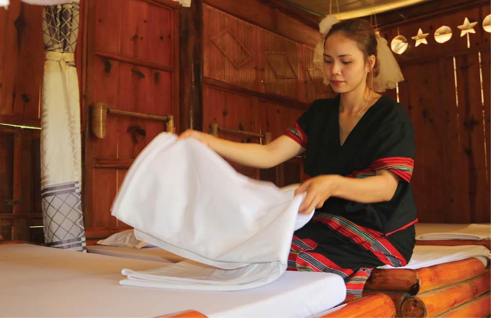 Thừa Thiên Huế: A Lưới dần khôi phục du lịch để đón khách trở lại