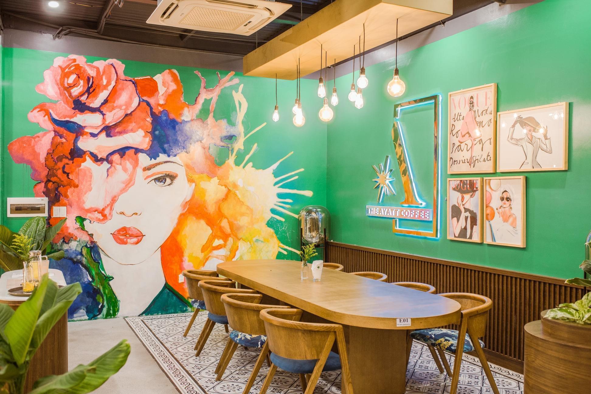 Quảng Bình: Trải nghiệm phong cách sang trọng, đẳng cấp tại The Ayatt Coffee