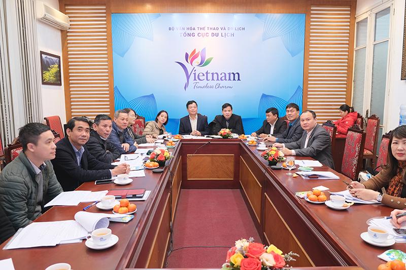Tổng kết công tác công đoàn Khối cơ quan tham mưu quản lý nhà nước Bộ Văn hóa, Thể thao và Du lịch