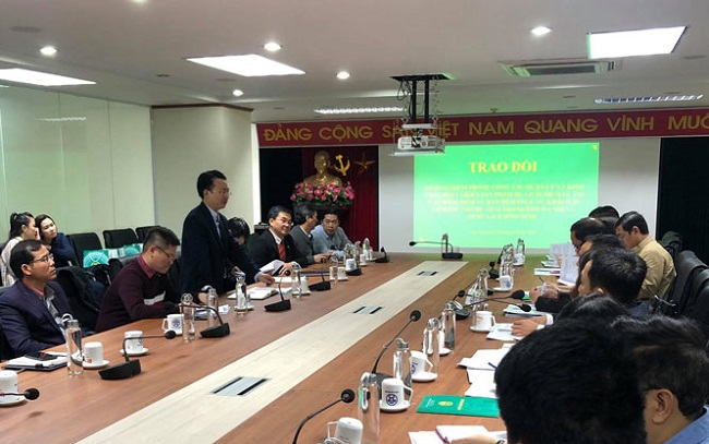 Hà Nội - Bình Định trao đổi kinh nghiệm thực hiện sản phẩm du lịch đêm