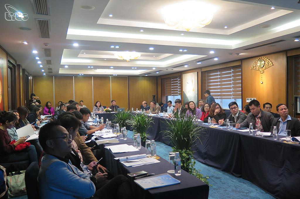 Nghiên cứu phát triển du lịch tại các đảo ở vùng ven biển Việt Nam