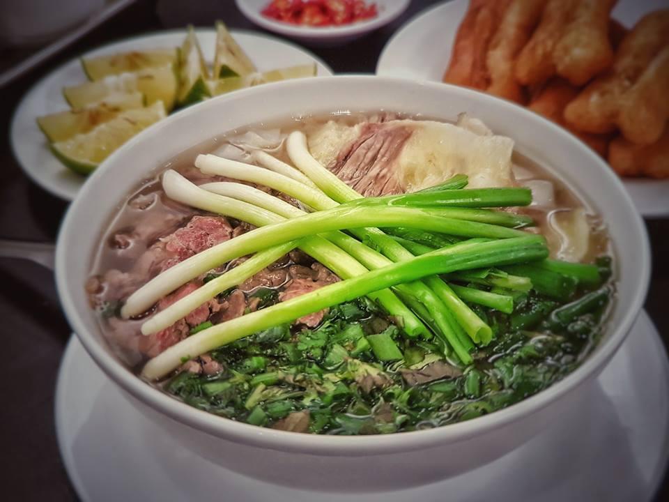 """""""Chuyện của Phở"""" – Đêm gala tôn vinh tinh hoa ẩm thực Việt Nam"""