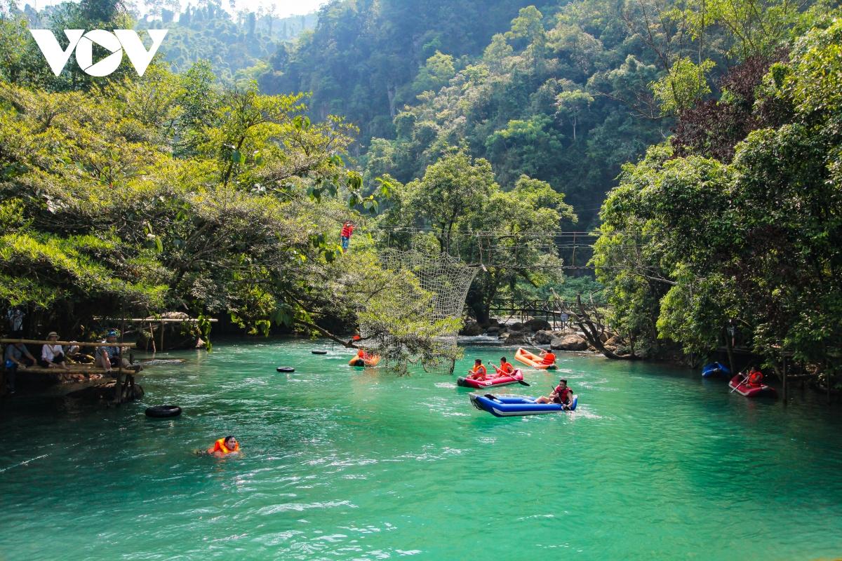 Giảm 50% phí tham quan tại Sơn Đoòng và nhiều điểm du lịch ở Quảng Bình