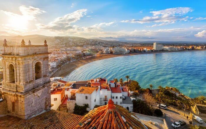 Valencia – thành phố đầu tiên đo lượng carbon từ hoạt động du lịch