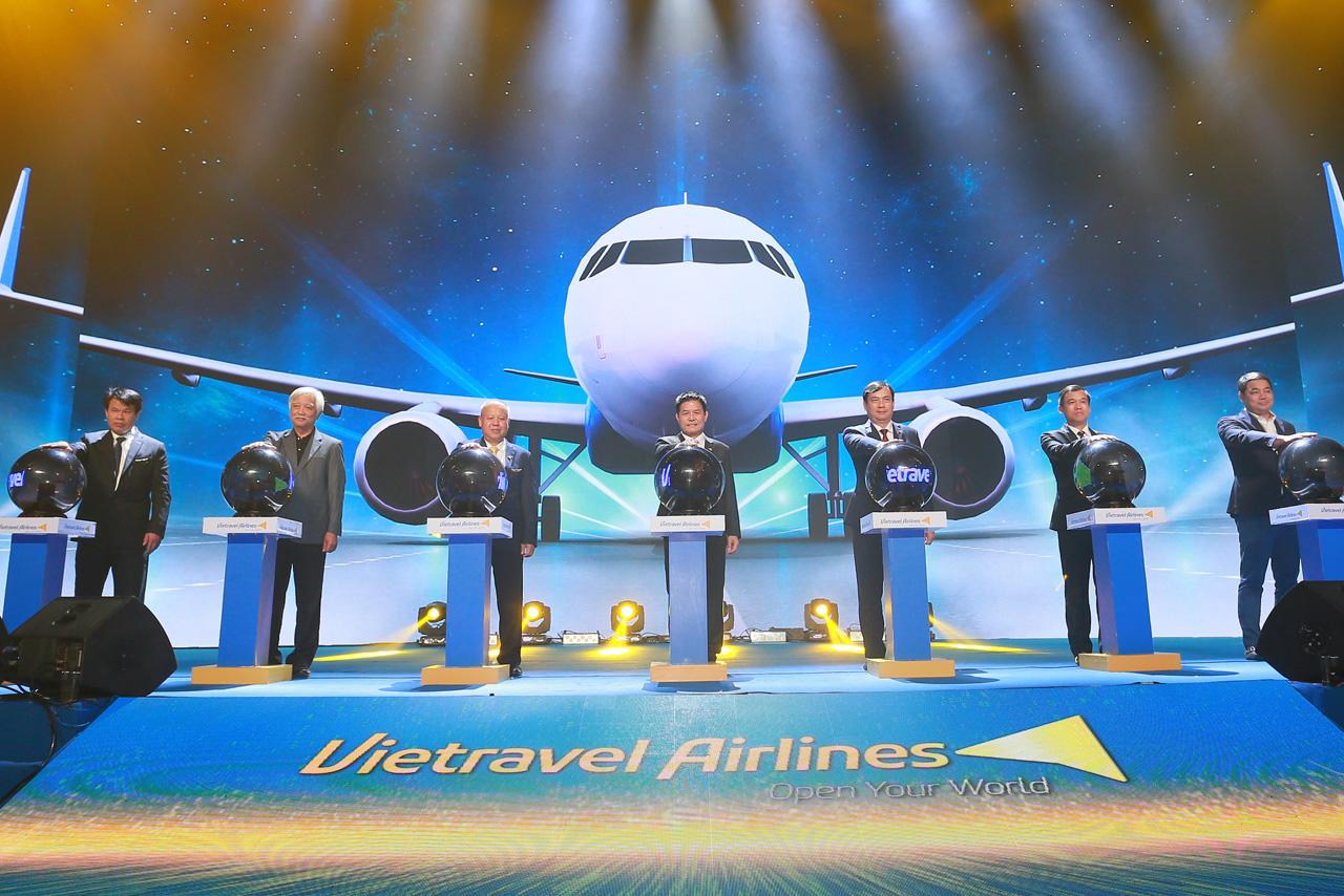 Tổng cục trưởng Nguyễn Trùng Khánh: Vietravel Airlines đi vào hoạt động sẽ góp phần thúc đẩy mạnh mẽ chương trình kích cầu, phục hồi du lịch