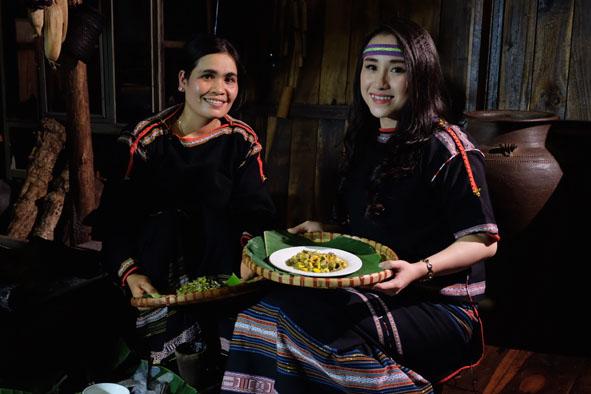 Văn hóa ẩm thực của người Êđê - những món ăn gắn kết cộng đồng