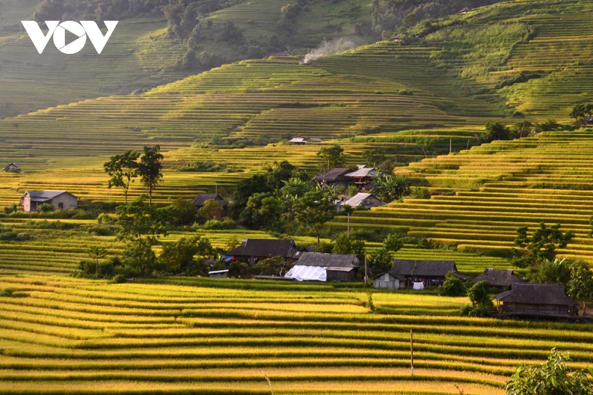Nâng cấp sản phẩm du lịch để thu hút du khách tới Lai Châu