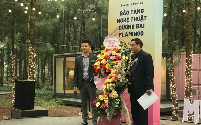 Chính thức ra mắt bảo tàng nghệ thuật đương đại đầu tiên ở Việt Nam