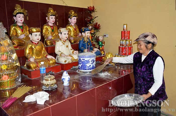 Bình Gia (Lạng Sơn) phát huy di sản văn hóa gắn với phát triển du lịch