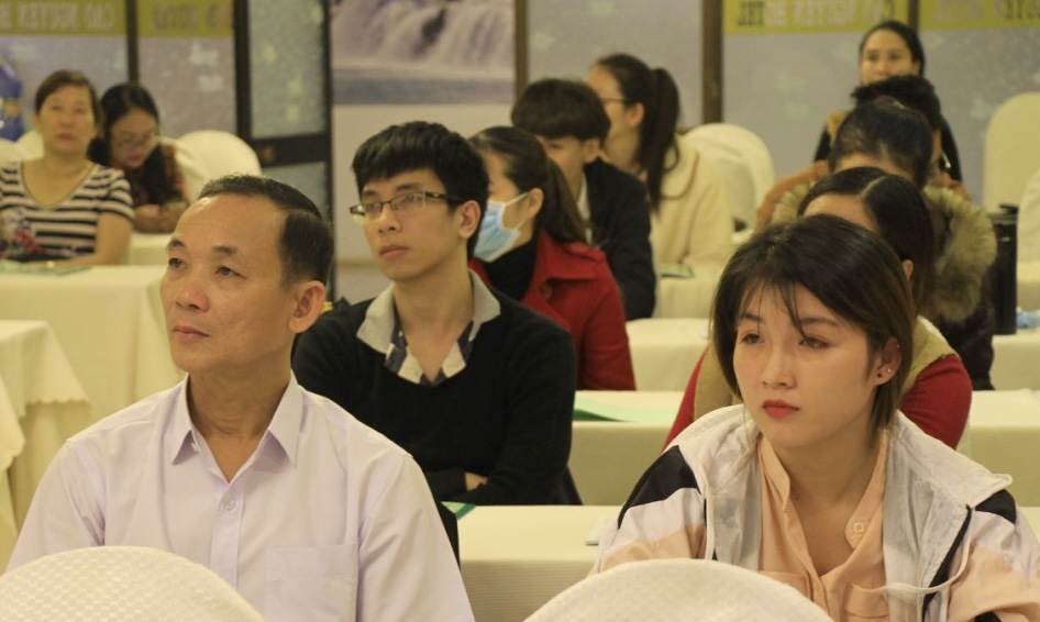 Đắk Lắk: Bồi dưỡng nghiệp vụ lễ tân du lịch