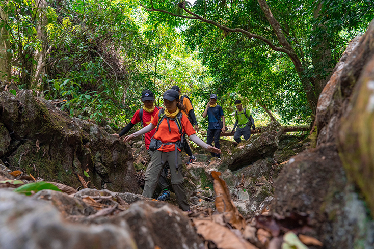 Bố Trạch (Quảng Bình): Kích cầu phát triển du lịch trở lại