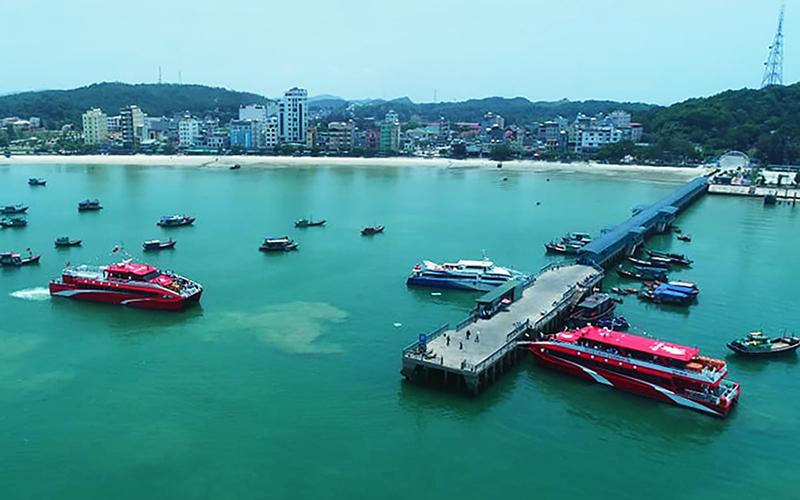 Quảng Ninh dành 500 tỷ đồng tiếp tục kích cầu du lịch
