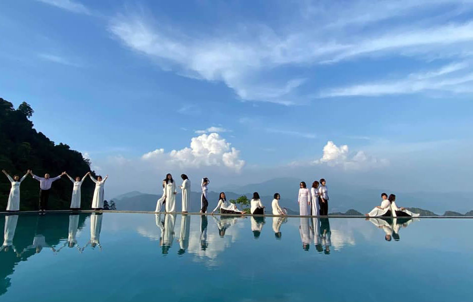 Kích cầu du lịch Hòa Bình
