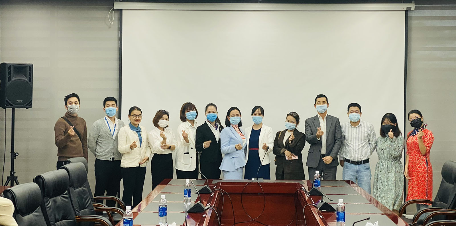 Duy trì hình ảnh điểm đến Đà Nẵng tại thị trường trọng điểm Hàn Quốc