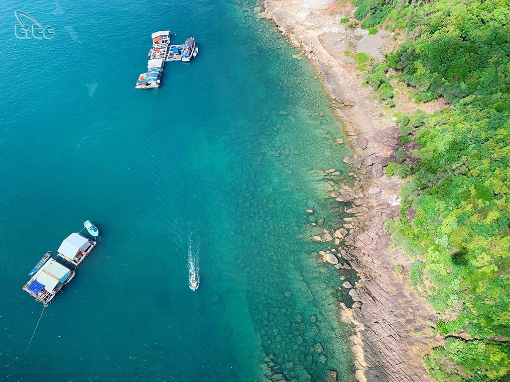 Check-in loạt điểm đến hấp dẫn ở đảo Ngọc Phú Quốc