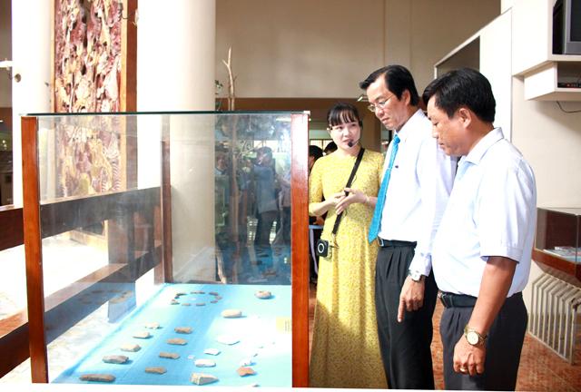 Đồng Tháp: Gìn giữ phát huy giá trị các di sản văn hóa và lịch sử
