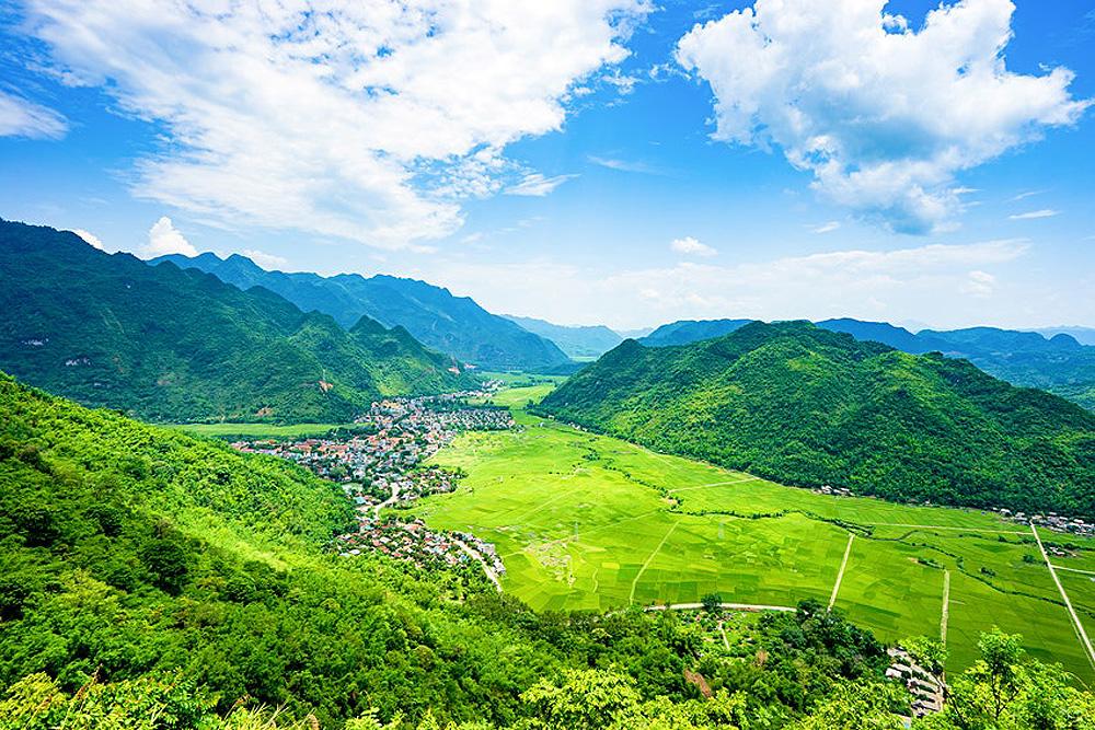 Việt Nam trong top điểm đến tốt nhất để du lịch cá nhân