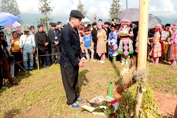 Hà Giang: Bảo tồn và khai thác giá trị văn hóa lễ hội