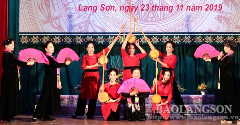 Hội Di sản Văn hóa tỉnh Lạng Sơn: Nơi hội tụ và lan tỏa tình yêu với di sản