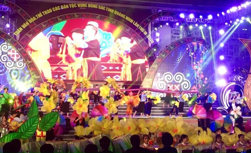 Hội Trà hoa vàng lần thứ 3 ở Quảng Ninh sẽ diễn ra vào cuối tháng 12
