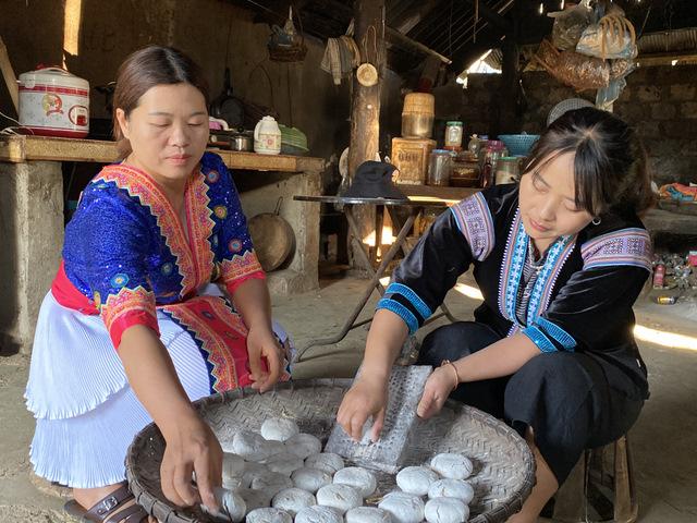 Lai Châu: Duy trì, phát triển nghề truyền thống
