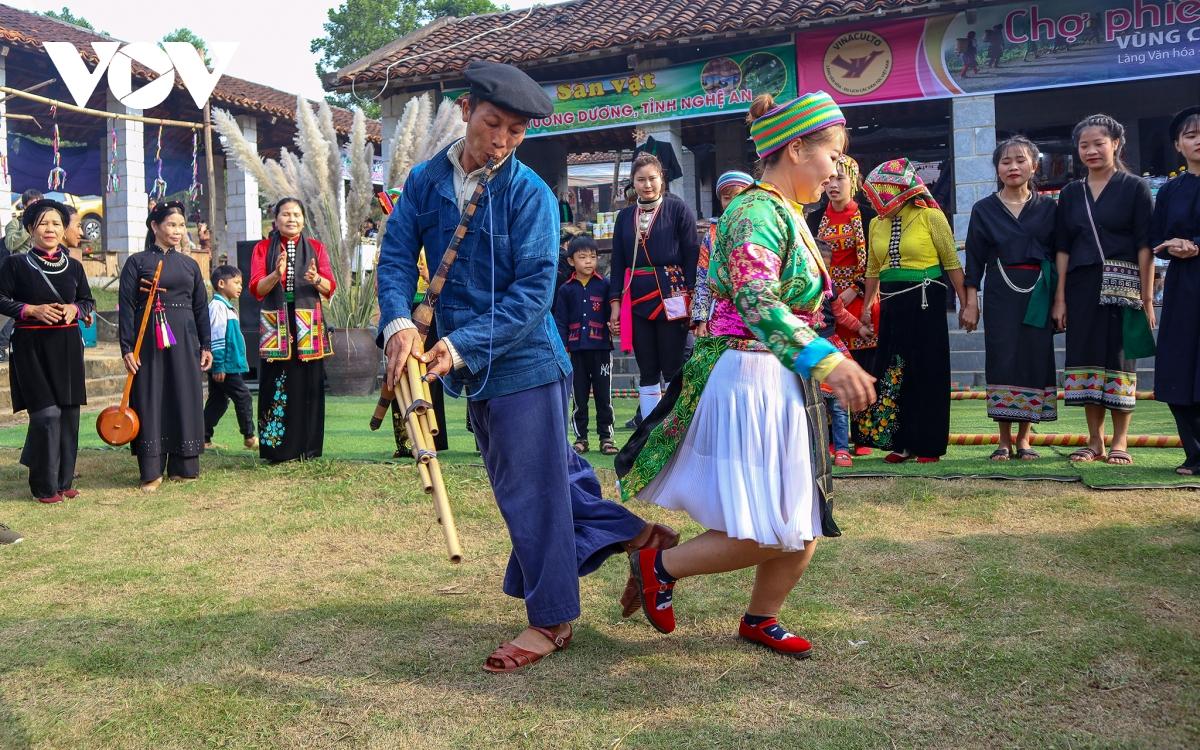 Khám phá văn hóa, lễ hội vùng cao tại Hà Nội